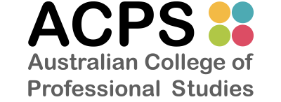 Australian College of Professional Studies - Pride In Excellence